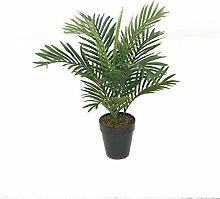 Künstliche Areca-Palme für Garten, Büro,