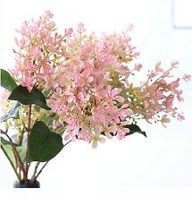 Künstliche Blume, 38,1 cm, Winter-Jasmin, für