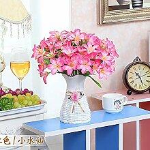 künstliche Blumen ,Künstliche Deko Blumen
