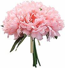 Künstliche Blumen, Unechte Deko Blumen Tischdeko