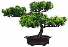 künstliche Bonsai Künstliche Bonsai-Baum