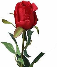 Künstliche gefälschte Rose Blume VENMO