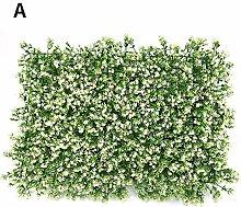 Künstliche Heckenpflanze, Grünflächen, Geeignet