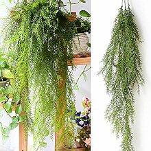 Künstliche Kletterpflanzen – Nachahmung