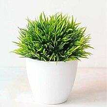 Künstliche Pflanze 1 stück künstliche pflanzen