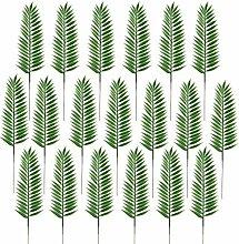 Künstliche Pflanze 10/20 stücke künstliche