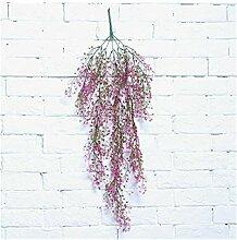 Künstliche Pflanze Künstliche gefälschte Seide