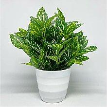 Künstliche Pflanze Künstliche Pflanzen Grün