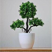 Künstliche Pflanze Künstliche Pflanzen Topf