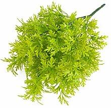 Künstliche Vanille Ivy Garlands Rebe Pflanze