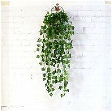 Künstliche Zimmerpflanze 2 Stück Künstliche