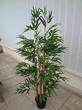 künstlicher Bambus 125cm