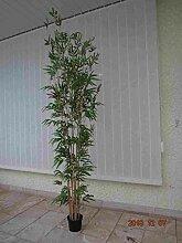 künstlicher Bambus 200cm