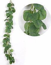 Künstlicher efeu hängepflanze künstlich
