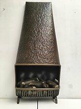 Künstlicher Französischer Kaminofen, 1960er