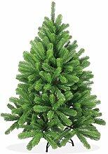 Künstlicher Weihnachtsbaum 120cm in Premium