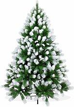 Künstlicher Weihnachtsbaum 150cm in Premium