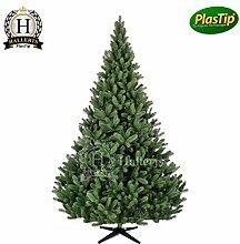 Künstlicher Weihnachtsbaum aus Spritzguß ca. 210