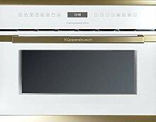 Küppersbusch EMWK6551.0W4 Kombi-Mikrowelle mit
