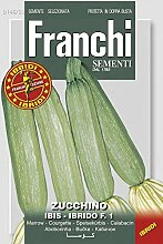 Kürbissamen - Zucchini Ibis Ibrido F.1 von Franchi Sementi