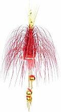 Kugel-Korn-Troddel-Dekoration Weihnachtsbaum Hängen Goldton Ro