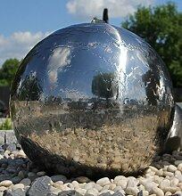 Kugelbrunnen 30 cm incl. LED Komplettset