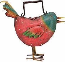 KUHEIGA Giesskanne Vogel 1,5 Liter, Wasserkanne,