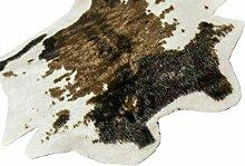 Kuhfell Imitat - 80 x 90cm - Hochwertige