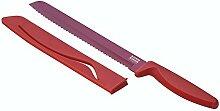 KUHN RIKON Brotmesser/Messer/Küchenmesser