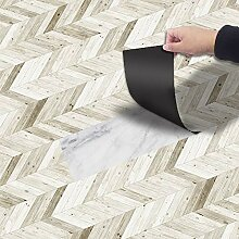 Kuke Bodenaufkleber Selbstklebend 20x300 cm,