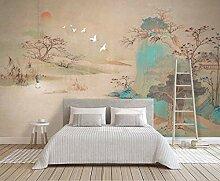 Kundenspezifische klassische dekorative malerei