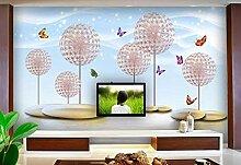 Kundenspezifische Tapete für Wände 3d Moderne 3D