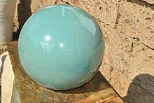 Kunert-Keramik Kugel,Rosenkugel,Gartenkugel,in