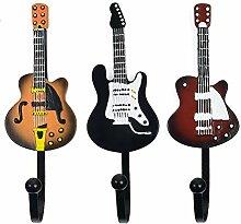 Kungyo Vintage-Gitarrenförmige dekorative