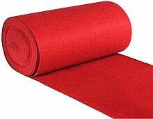KUNSE 40Ft Celebrity Floor Läufer Red Carpet