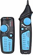 KUNSE FWT81 Cable Tracker RJ45 RJ11