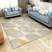 Kunsen Schlafzimmer teppiche Geometrische Teppiche