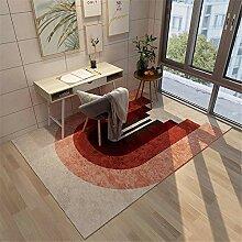 Kunsen Teppich für Wohnzimmer Teppich Wohnzimmer