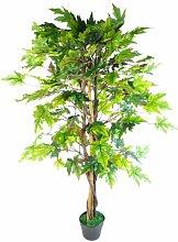 Kunstbaum Ahorn Die Saisontruhe