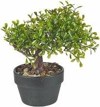 Kunstbaum Bonsai im Topf ClearAmbient