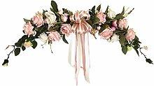 Kunstblume Blumenstrauß Blumen Handgefertigt