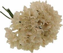 Kunstblume Hortensie Blumengesteck Die Saisontruhe
