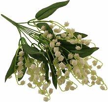 Kunstblume Lilie Blumengesteck Die Saisontruhe