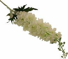 Kunstblume Rittersporn Die Saisontruhe