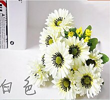 Kunstblumen Kunstblumen Kunstblumen aus Seide