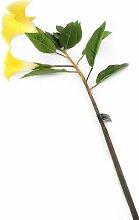 Kunstblumen-Set Engelstrompete (Set of 6) Die