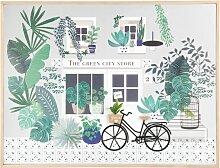 Kunstdruck Geschäft 10x15