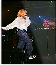 Kunstdruck R Rap Easy Rapper B Danileigh Dance Lil