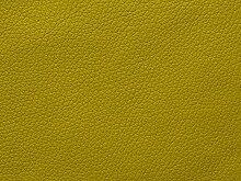 Kunstleder Roxy Farbe 13 (gelb senf ocker) - Kunstleder (Einfarbig, Uni), Polsterstoff, Stoff, Bezugsstoff, Eckbank, Couch, Sessel, Hussen, Kissen