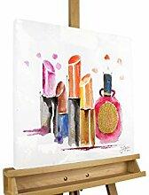KunstLoft® Acryl Gemälde 'Vor dem großen